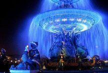 Fountain / by Kanupriya Jain