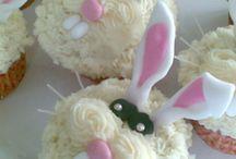 Easter  / by Nina Gfran