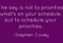 Stephen Covey Quotes / by Boom! Social with Kim Garst