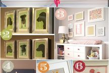 Decorating pictures/walls / Decorating / by Melissa Crawford