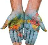 HANDS / by peter wright