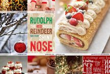 Home for the Holidays / Christmas Inspiration / by Rose Martinez