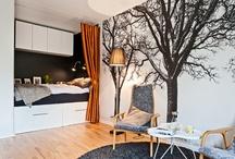 Dream Home / by Ragan Whitesell