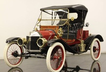 Antique Cars 1900s-1920s / by Steve Garufi