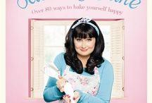 Cookbooks I Love / by Mindy Grossman