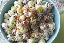 Salads / by Meg Waldo Bowen