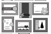 CARDS / by Kim England