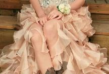 Dresses / by Ashley Westerman