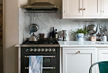 Kitchen  / by Jessie Cosby