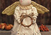 Angels / by Natalia Babilon