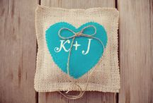 Wedding Detail Ideas / by Art with Nature - Kim Sanders
