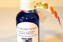 Our Company / Teacher stress relief / by The Blissful Teacher LLC