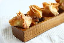 Asian Food / by Morningwood Farms