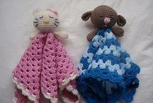 Crochet / by Paola Carranza