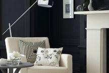 Home decor ideas / by Amanda McDonald