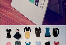Kid's Room / by Chara Triantafillidou