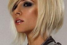 hairstyles / by Genna LIraiz