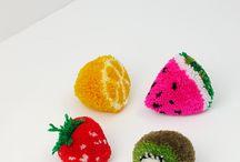 crochet,mitja,teles,... / by Sílvia Bravos Barrios