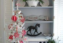 O Christmas Tree / by Sally Magundy