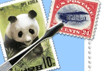 Education: Stamp Collecting / by Michelle Quigley-Chapman