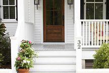 exterior / by seleta hayes howard