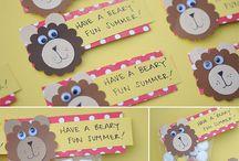 May Kindergarten / by Stacy Vernon