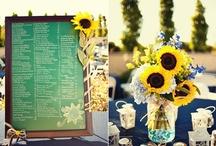 wedding / by Angela Wille