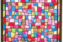 Quilt ideas / by Jennifer Davis