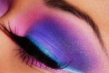 make up / by Sherella Walker