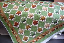 Quilts / by Anne Carter