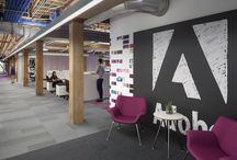 Office design / by Yvette Lim