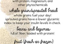 healthy body healthy mind / by Amanda Allen
