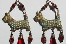 jewelry / by Linda Langer