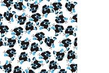 Pattern & Texture / by Marco Goran Romano