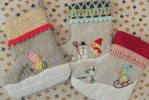 Textile Holiday / by Laleebu Textile Art