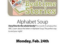 February 2014 Programs / Events going on at the library / by Clermont County Public Library