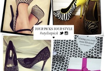 Your Picks, Your Style / by StylistPick ♥