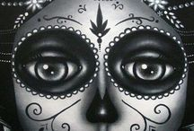 Day of the dead / by Kelli Fisher