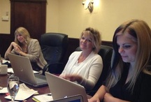 Igniter Mastermind Event / Building A Massive Business in a Social World! / by Boom! Social with Kim Garst