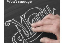 Chalkboards / by Amy Thomas