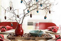 Decorating/Parties / by Alanna Teague