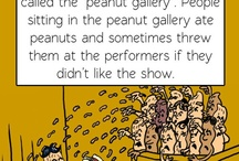Food for Thought / by Georgia Peanuts