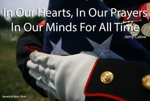 Memorial Day / Never forget on Memorial Day and everyday! / by KOSI 101.1