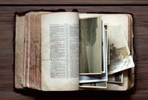 Bible and Hymns / by Lana Soto