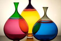 Glass / by Pippa Eckersley