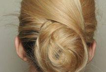 Hairstyle Inspiration / by Mimi Schweyen