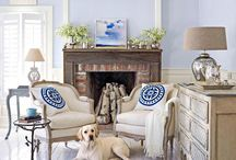 Home Decor / by Lois Hayes