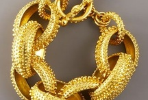 jewelry i must have! / by Joyce Cameron