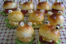 Awesome Appetizers / by Susan Bush
