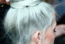 wedding hair / by Classic Bride